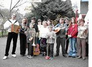 Lehrgang Musiker